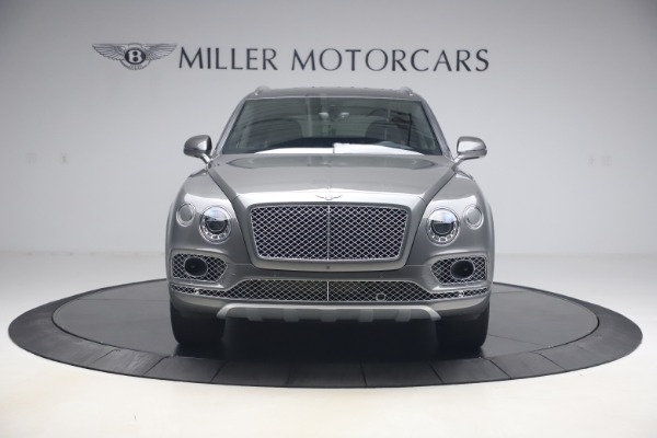 Used 2018 Bentley Bentayga Activity Edition for sale $156,900 at Rolls-Royce Motor Cars Greenwich in Greenwich CT 06830 12