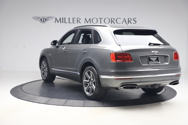 Used 2018 Bentley Bentayga Activity Edition for sale $156,900 at Rolls-Royce Motor Cars Greenwich in Greenwich CT 06830 5