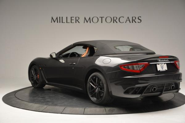 New 2016 Maserati GranTurismo MC for sale Sold at Rolls-Royce Motor Cars Greenwich in Greenwich CT 06830 10