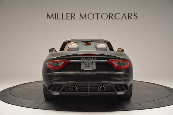 New 2016 Maserati GranTurismo MC for sale Sold at Rolls-Royce Motor Cars Greenwich in Greenwich CT 06830 11
