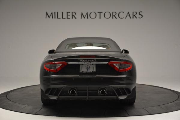 New 2016 Maserati GranTurismo MC for sale Sold at Rolls-Royce Motor Cars Greenwich in Greenwich CT 06830 12
