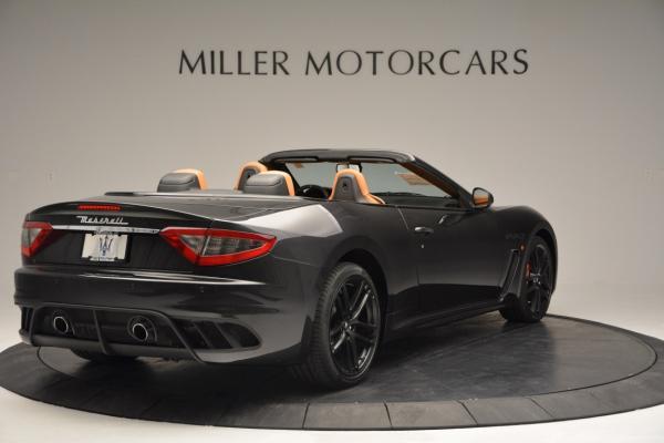 New 2016 Maserati GranTurismo MC for sale Sold at Rolls-Royce Motor Cars Greenwich in Greenwich CT 06830 13