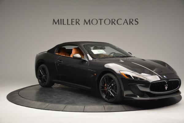 New 2016 Maserati GranTurismo MC for sale Sold at Rolls-Royce Motor Cars Greenwich in Greenwich CT 06830 20