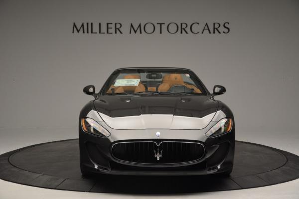 New 2016 Maserati GranTurismo MC for sale Sold at Rolls-Royce Motor Cars Greenwich in Greenwich CT 06830 21