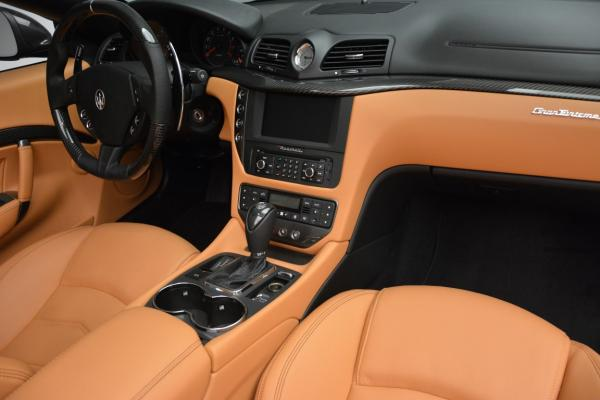 New 2016 Maserati GranTurismo MC for sale Sold at Rolls-Royce Motor Cars Greenwich in Greenwich CT 06830 28