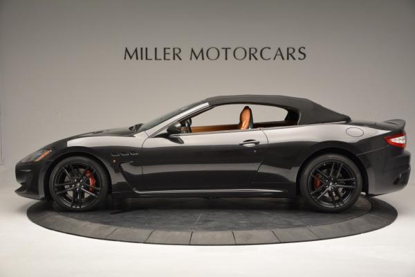 New 2016 Maserati GranTurismo MC for sale Sold at Rolls-Royce Motor Cars Greenwich in Greenwich CT 06830 6