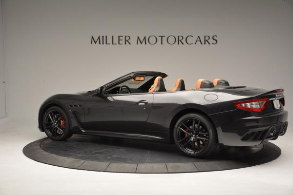New 2016 Maserati GranTurismo MC for sale Sold at Rolls-Royce Motor Cars Greenwich in Greenwich CT 06830 7