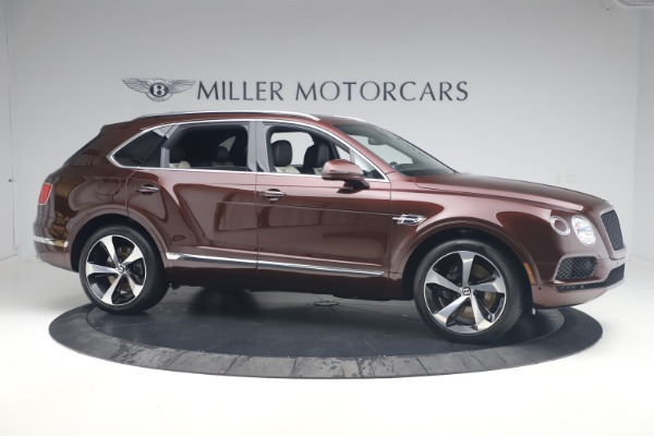 Used 2020 Bentley Bentayga V8 for sale $186,900 at Rolls-Royce Motor Cars Greenwich in Greenwich CT 06830 10