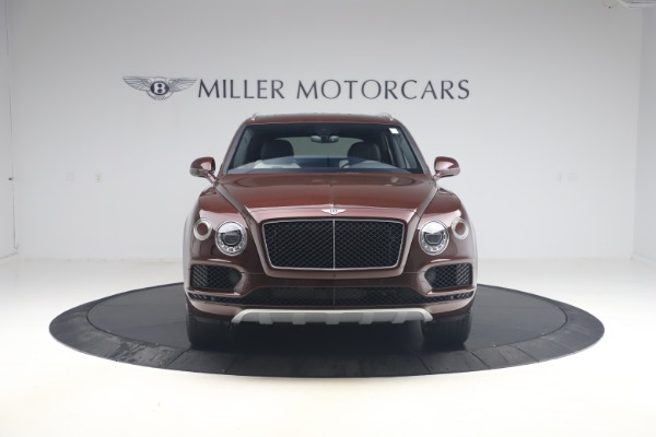 Used 2020 Bentley Bentayga V8 for sale $186,900 at Rolls-Royce Motor Cars Greenwich in Greenwich CT 06830 12