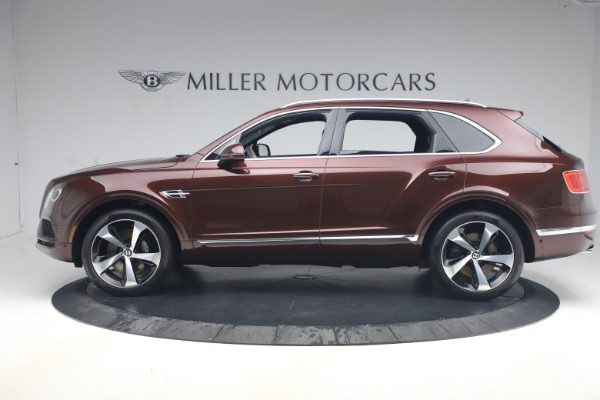 Used 2020 Bentley Bentayga V8 for sale $186,900 at Rolls-Royce Motor Cars Greenwich in Greenwich CT 06830 3
