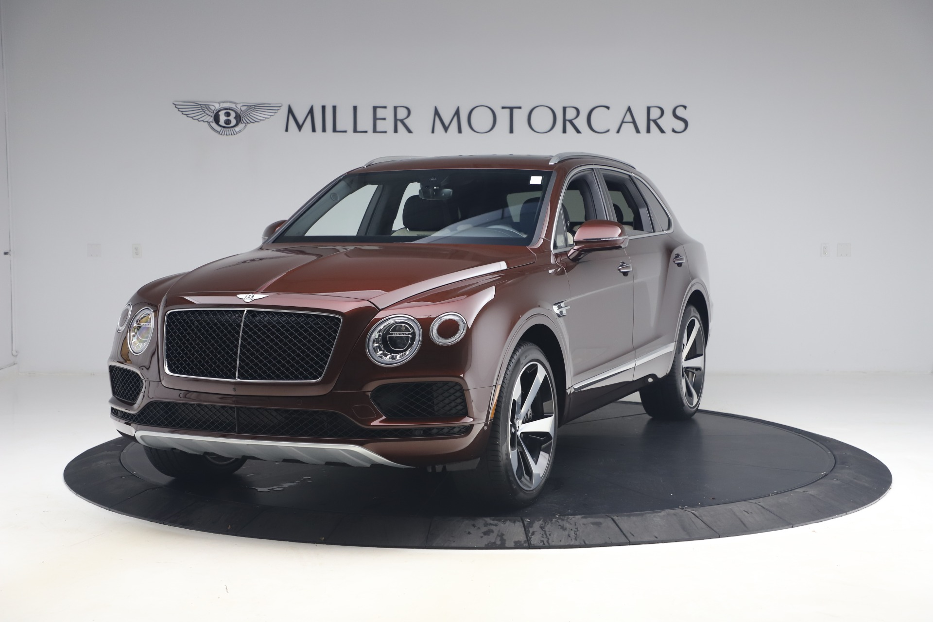 Used 2020 Bentley Bentayga V8 for sale $186,900 at Rolls-Royce Motor Cars Greenwich in Greenwich CT 06830 1