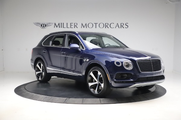 Used 2020 Bentley Bentayga V8 for sale Call for price at Rolls-Royce Motor Cars Greenwich in Greenwich CT 06830 10