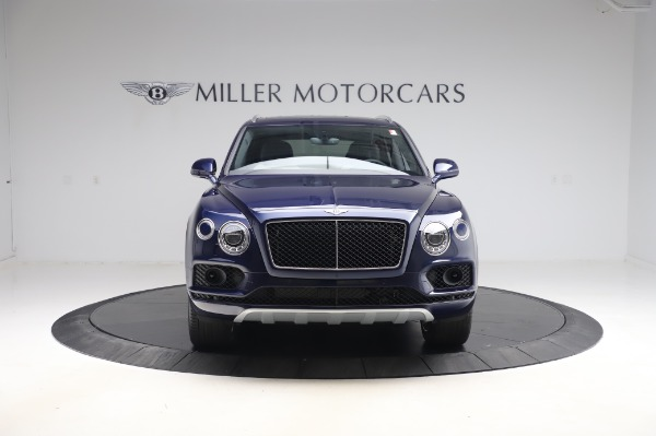 Used 2020 Bentley Bentayga V8 for sale Call for price at Rolls-Royce Motor Cars Greenwich in Greenwich CT 06830 11