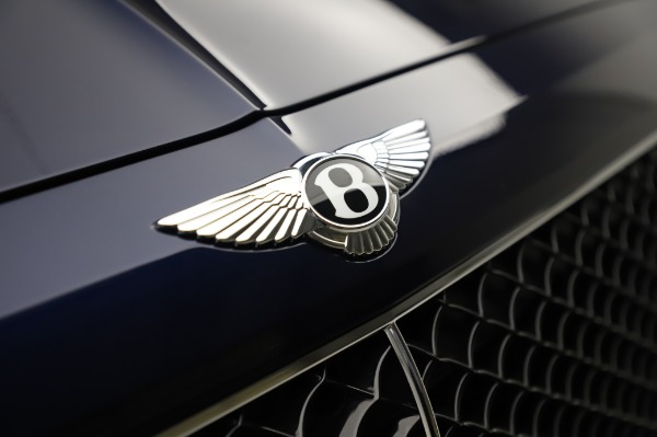 Used 2020 Bentley Bentayga V8 for sale Call for price at Rolls-Royce Motor Cars Greenwich in Greenwich CT 06830 13