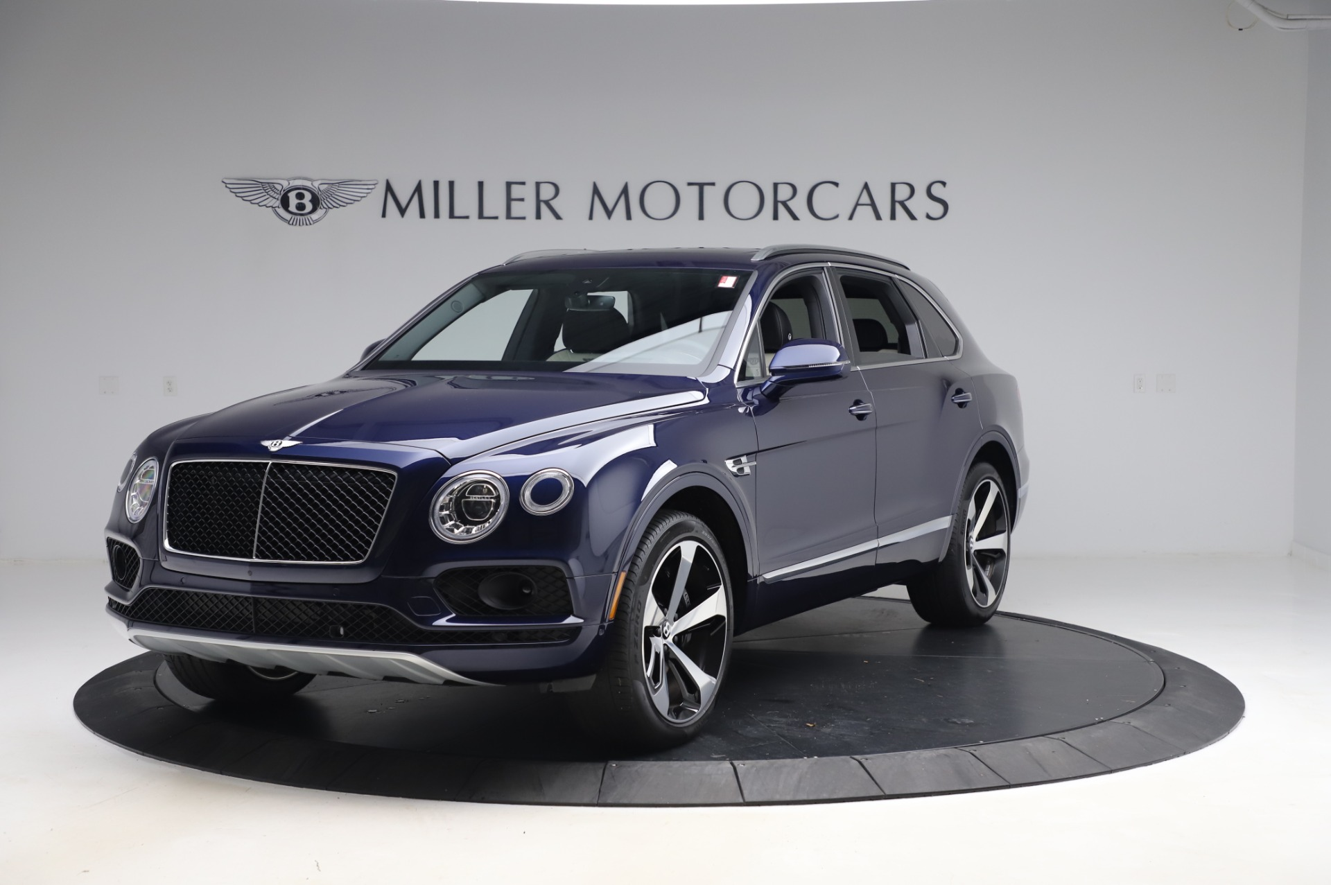 Used 2020 Bentley Bentayga V8 for sale Call for price at Rolls-Royce Motor Cars Greenwich in Greenwich CT 06830 1