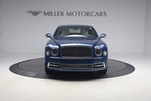 Used 2020 Bentley Mulsanne Speed for sale $279,900 at Rolls-Royce Motor Cars Greenwich in Greenwich CT 06830 12