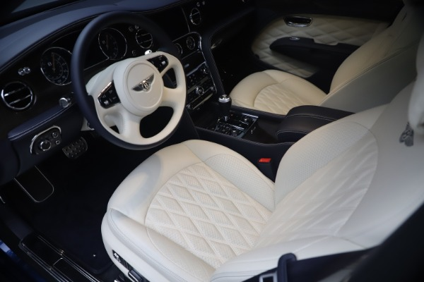 Used 2020 Bentley Mulsanne Speed for sale $279,900 at Rolls-Royce Motor Cars Greenwich in Greenwich CT 06830 17