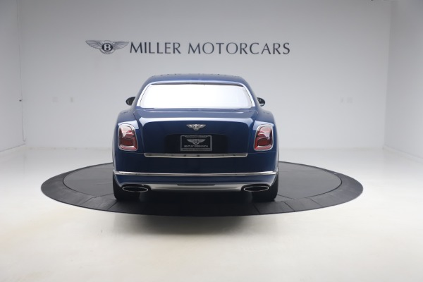 Used 2020 Bentley Mulsanne Speed for sale $279,900 at Rolls-Royce Motor Cars Greenwich in Greenwich CT 06830 6