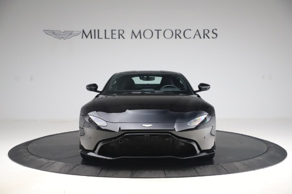 Used 2020 Aston Martin Vantage for sale $155,900 at Rolls-Royce Motor Cars Greenwich in Greenwich CT 06830 11