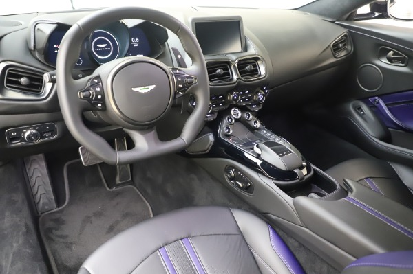 Used 2020 Aston Martin Vantage for sale $155,900 at Rolls-Royce Motor Cars Greenwich in Greenwich CT 06830 15