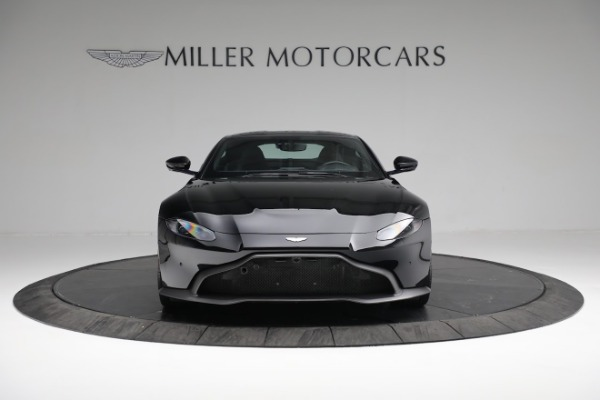 Used 2019 Aston Martin Vantage for sale $126,900 at Rolls-Royce Motor Cars Greenwich in Greenwich CT 06830 11