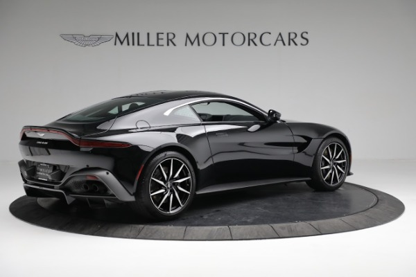 Used 2019 Aston Martin Vantage for sale $126,900 at Rolls-Royce Motor Cars Greenwich in Greenwich CT 06830 7