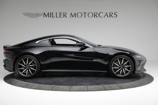 Used 2019 Aston Martin Vantage for sale $126,900 at Rolls-Royce Motor Cars Greenwich in Greenwich CT 06830 8