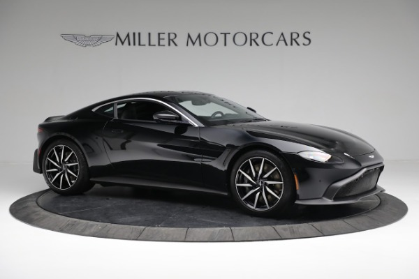 Used 2019 Aston Martin Vantage for sale $126,900 at Rolls-Royce Motor Cars Greenwich in Greenwich CT 06830 9