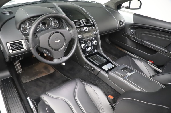 Used 2010 Aston Martin DBS Volante for sale $104,900 at Rolls-Royce Motor Cars Greenwich in Greenwich CT 06830 19