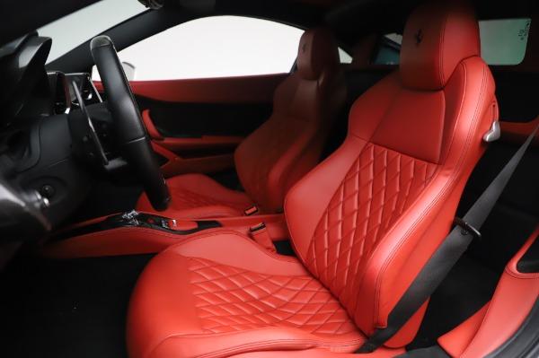 Used 2013 Ferrari 458 Italia for sale Sold at Rolls-Royce Motor Cars Greenwich in Greenwich CT 06830 15