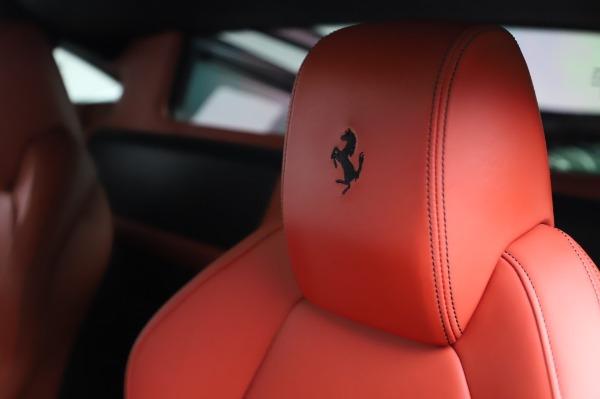 Used 2013 Ferrari 458 Italia for sale Sold at Rolls-Royce Motor Cars Greenwich in Greenwich CT 06830 17