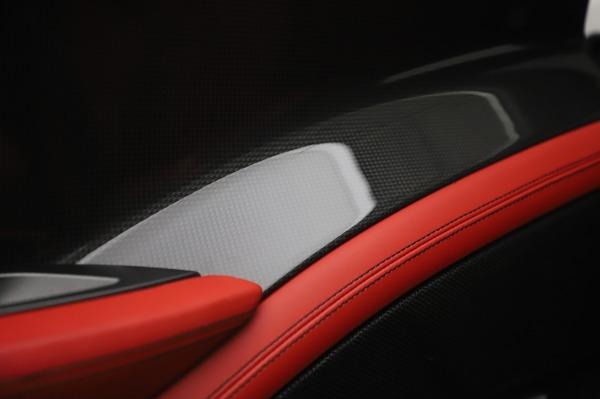 Used 2013 Ferrari 458 Italia for sale Sold at Rolls-Royce Motor Cars Greenwich in Greenwich CT 06830 22