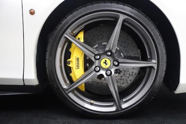 Used 2013 Ferrari 458 Italia for sale Sold at Rolls-Royce Motor Cars Greenwich in Greenwich CT 06830 24