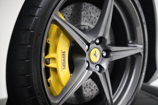 Used 2013 Ferrari 458 Italia for sale Sold at Rolls-Royce Motor Cars Greenwich in Greenwich CT 06830 26