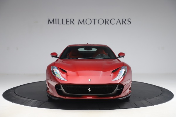 Used 2020 Ferrari 812 Superfast for sale $399,900 at Rolls-Royce Motor Cars Greenwich in Greenwich CT 06830 12