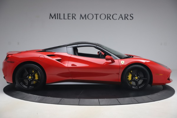 Used 2018 Ferrari 488 Spider for sale $286,900 at Rolls-Royce Motor Cars Greenwich in Greenwich CT 06830 14