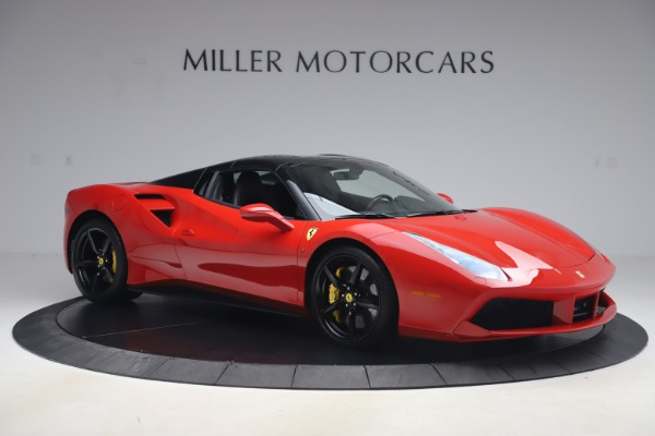 Used 2018 Ferrari 488 Spider for sale $286,900 at Rolls-Royce Motor Cars Greenwich in Greenwich CT 06830 15