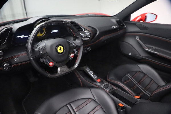 Used 2018 Ferrari 488 Spider for sale $286,900 at Rolls-Royce Motor Cars Greenwich in Greenwich CT 06830 17