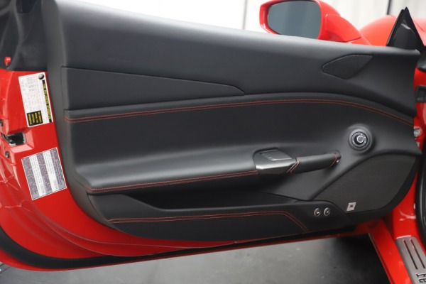Used 2018 Ferrari 488 Spider for sale $286,900 at Rolls-Royce Motor Cars Greenwich in Greenwich CT 06830 21