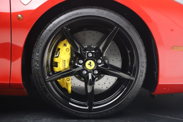Used 2018 Ferrari 488 Spider for sale $286,900 at Rolls-Royce Motor Cars Greenwich in Greenwich CT 06830 27