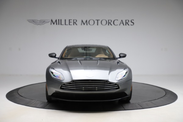 Used 2017 Aston Martin DB11 for sale $155,900 at Rolls-Royce Motor Cars Greenwich in Greenwich CT 06830 12