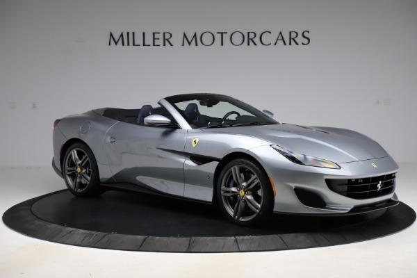 Used 2019 Ferrari Portofino for sale $229,900 at Rolls-Royce Motor Cars Greenwich in Greenwich CT 06830 10