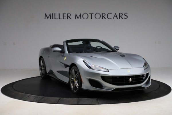 Used 2019 Ferrari Portofino for sale $229,900 at Rolls-Royce Motor Cars Greenwich in Greenwich CT 06830 11