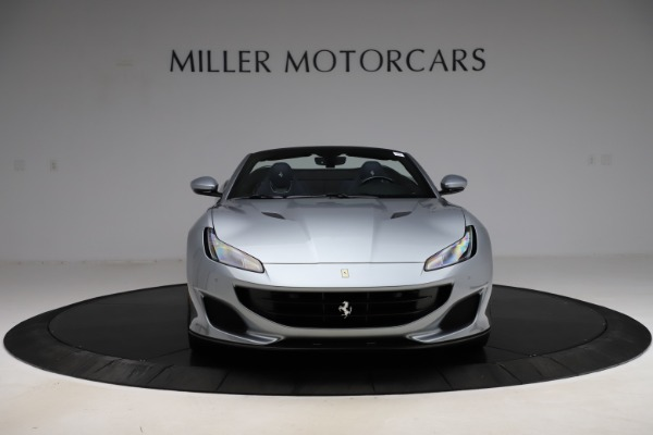 Used 2019 Ferrari Portofino for sale $229,900 at Rolls-Royce Motor Cars Greenwich in Greenwich CT 06830 12