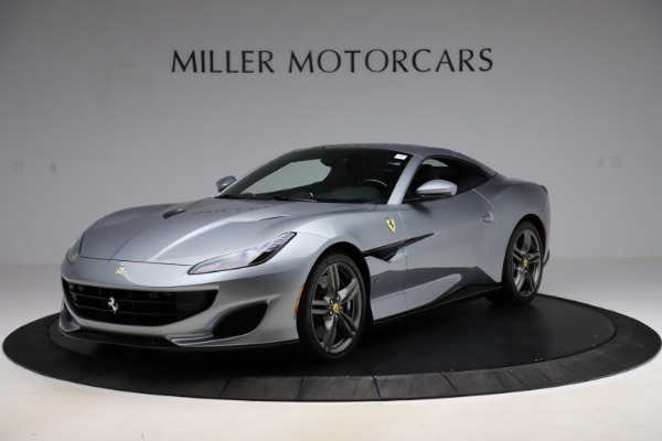 Used 2019 Ferrari Portofino for sale $229,900 at Rolls-Royce Motor Cars Greenwich in Greenwich CT 06830 13