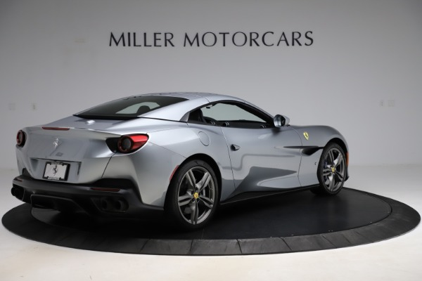 Used 2019 Ferrari Portofino for sale $229,900 at Rolls-Royce Motor Cars Greenwich in Greenwich CT 06830 15