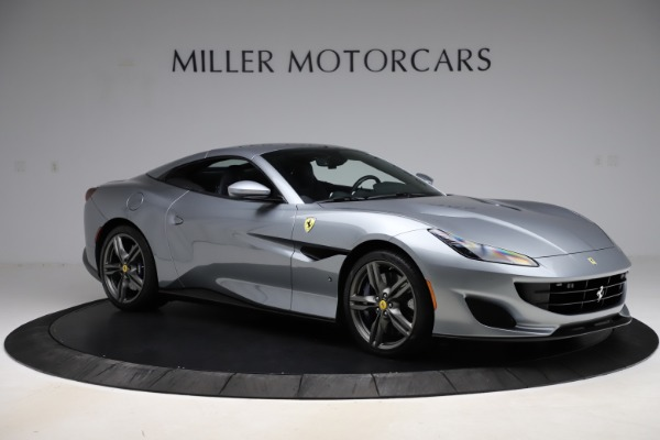 Used 2019 Ferrari Portofino for sale $229,900 at Rolls-Royce Motor Cars Greenwich in Greenwich CT 06830 16