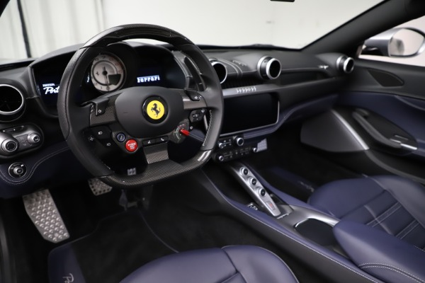 Used 2019 Ferrari Portofino for sale $229,900 at Rolls-Royce Motor Cars Greenwich in Greenwich CT 06830 17