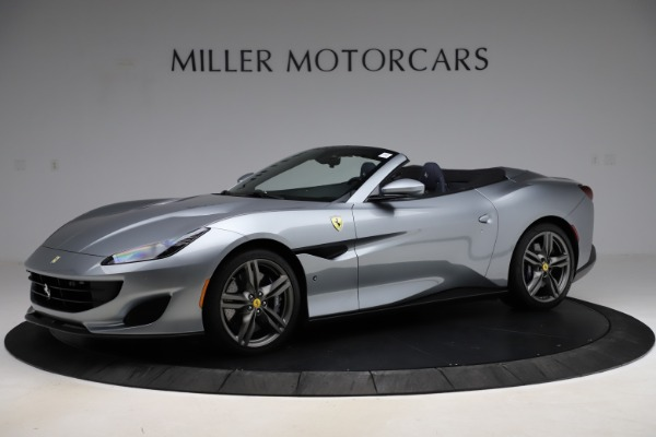 Used 2019 Ferrari Portofino for sale $229,900 at Rolls-Royce Motor Cars Greenwich in Greenwich CT 06830 2