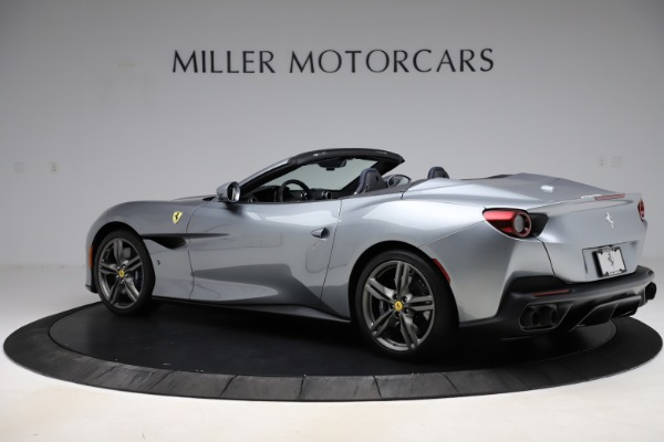 Used 2019 Ferrari Portofino for sale $229,900 at Rolls-Royce Motor Cars Greenwich in Greenwich CT 06830 4